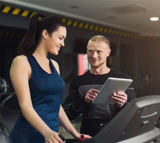 Contacter un coach pour perdre du poids
